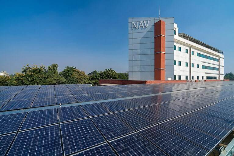 Navconsulting - Environment
