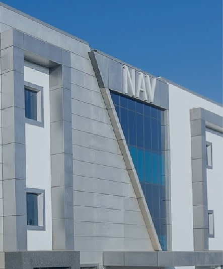 Navconsulting - Backoffice II Picture