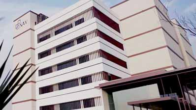 Navconsulting - Corporate Office Picture